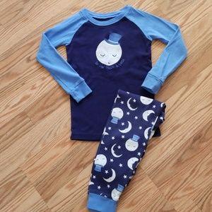 Gymboree Pajamas PJ's Set 🌛